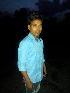 Sushant Tathe