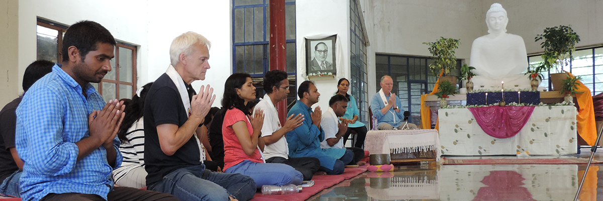 Dhamma Training
