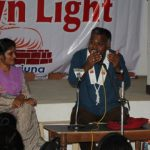 Second Regional Youth Retreat – Gondia